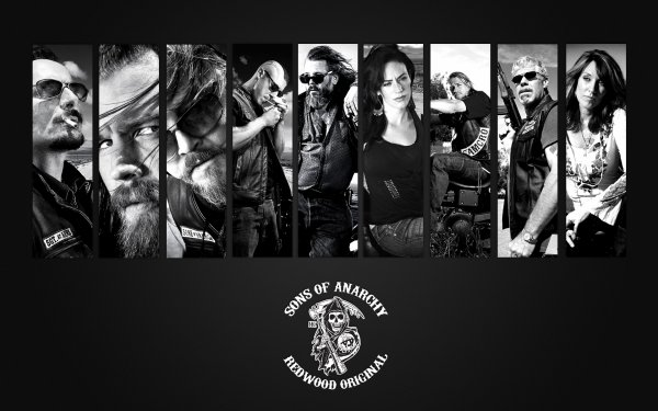 Sons Of Anarchy Saisons 5 et 6 !