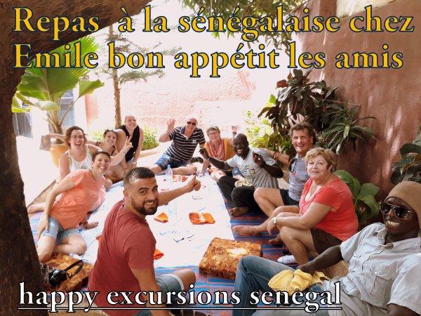 Repas chez l 39 habitant avec nos amis de l 39 hotel royal for Repas avec des amis