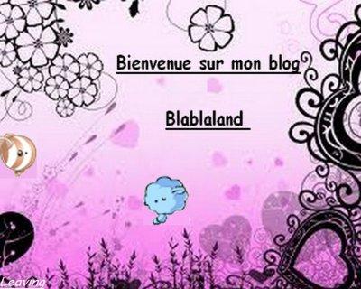 Blablaland :)