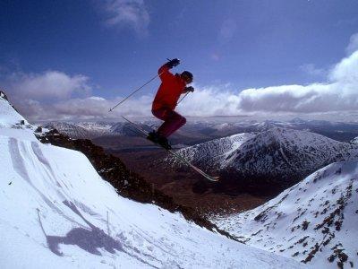 Le ski !!!