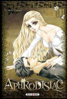 Manga | Aphrodisiaque