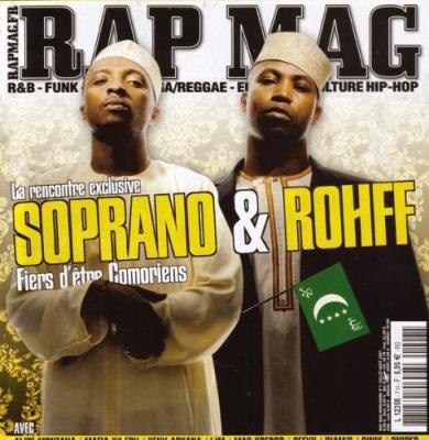 soprano et rohf