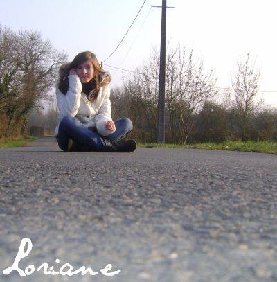 Loriane ツ