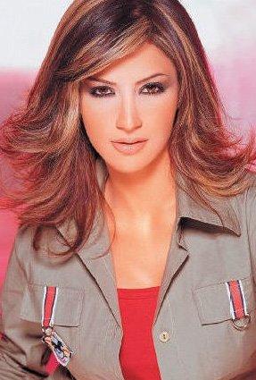 Dina Haddad(Liban)