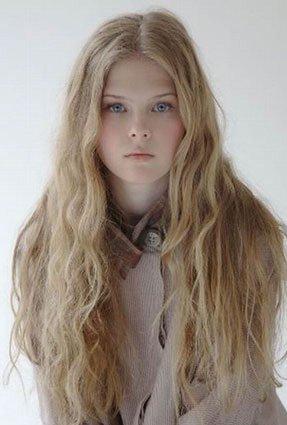 Elena Maximva(Russie)