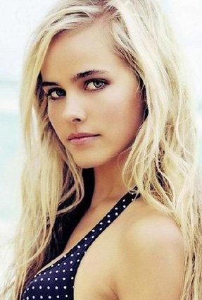 Isabel Lucas(Australie)