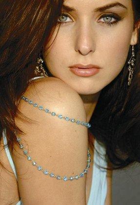 Natalie Glebova(Canada)