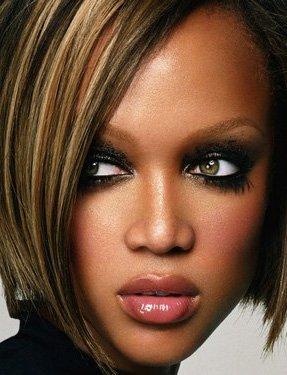 Tyra Banks(USA)