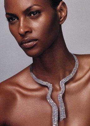 Yasmin Warsame(Somalie)