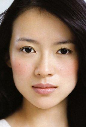 Zhang Ziyi(Chine)