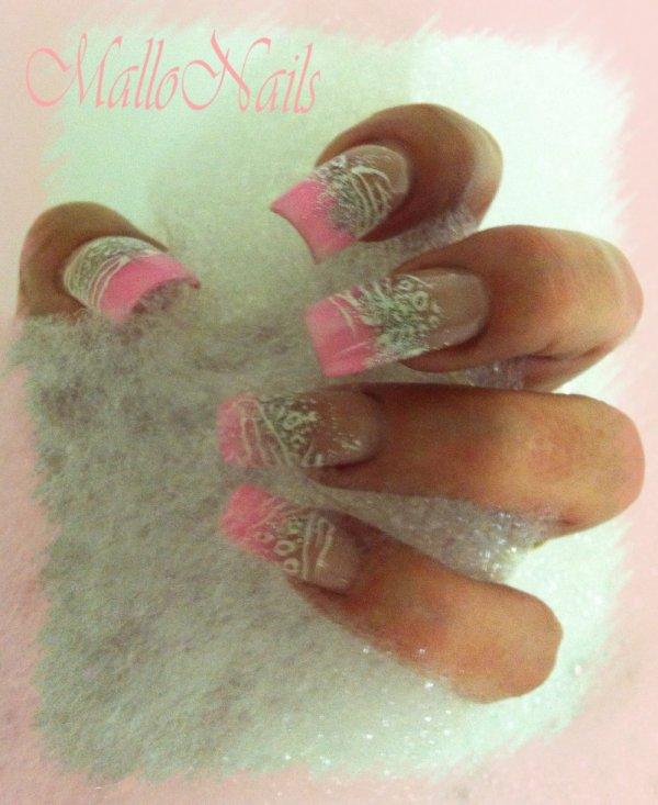 Bain de douceur pink