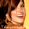 take-youre-chance