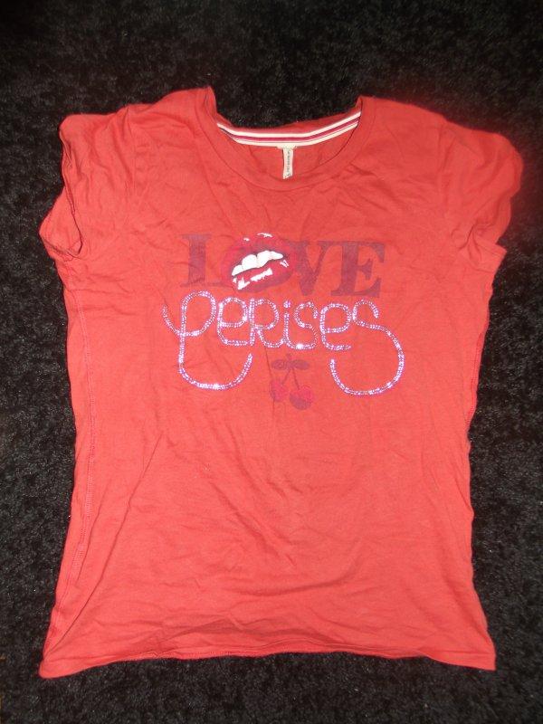 tee-shirt TDC