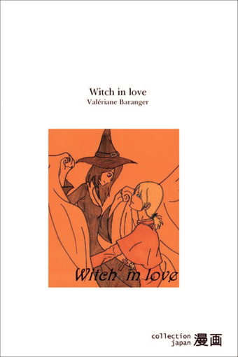 Witch in love - théatre