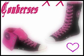 cOnverSes ^^