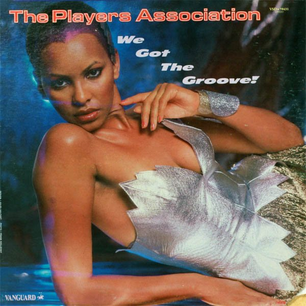 THE PLAYERS ASSOCIATION 1980/ The Get-Down Mellow Sound (par funkkhalid collection)