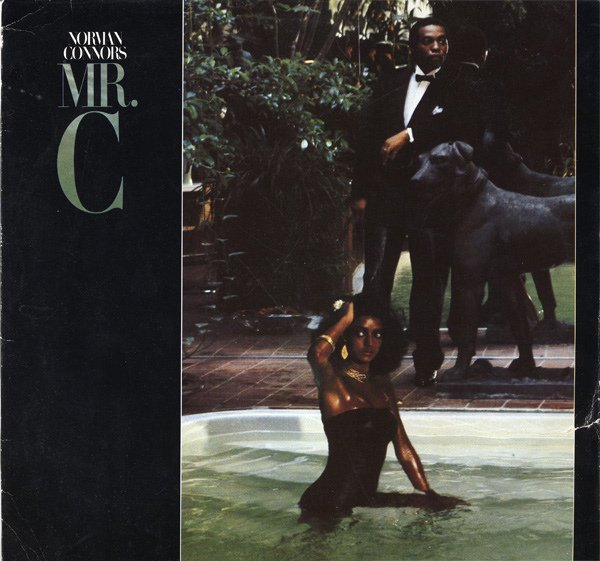 Norman Connors 1981-She's Gone chez  le Label Arista Records