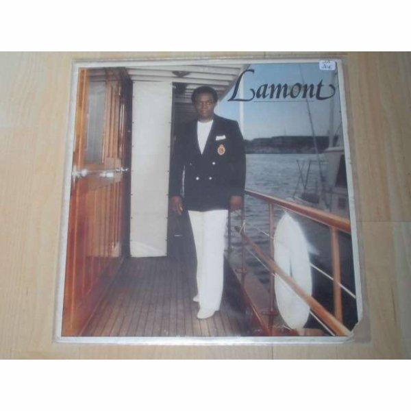 Lamont Dozier Lamont Full Album 1981 La bel M&M RECORDS