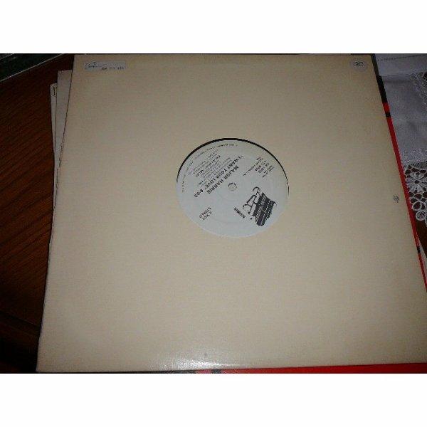 MAJOR HARRIS 1983 - I Want Your Love ( Label POP ART)