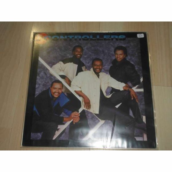 THE CONTROLLERS 1984 - LP  CHEZ MCA RECORDS