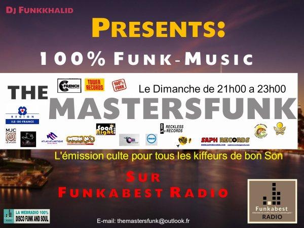 Retrouvez moi sur mon émission le Dimanche soir de 21h00 a 23h00 la session radios FM Parisienne a l'ancienne.