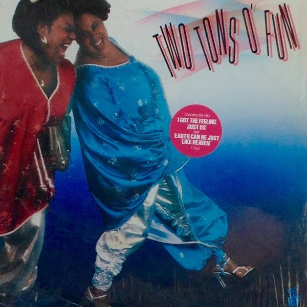 Two Tons O' Fun 1980 - Do You Wanna Boogie, Hunh LAVEL FANTASY HONEY