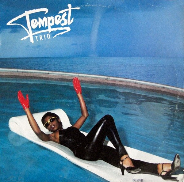 Tempest Trio 1979 - Love Machine sur MARLIN RECORDS