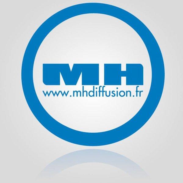 MH Diffusion partenaire THE MASTERSFUNK depuis 2001