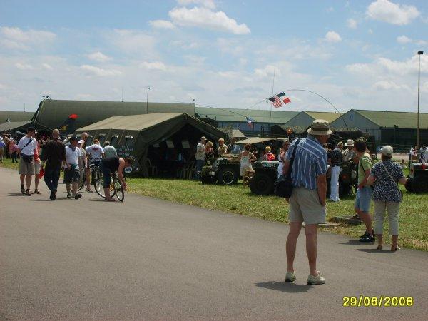 BASE 102 LONGVIC 2008 CAMPEMENT