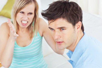 ki c la femme ki cri toujour deniere son mari