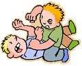 ki c dans ta familles celui ou celle de ton frere ou t soeur le plus kil toujour de batte c les kel