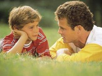 ki c le garson ke tu conai celui kil ecoute son pere fils de papa