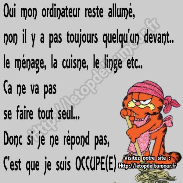 """Et oui!!! -_-"""""""