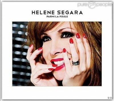 nouvelle album d'Héléne ségara