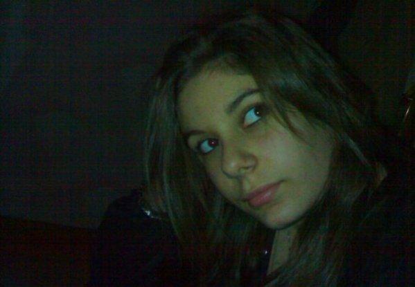 Alicia C. mon tout, que ferais-je sans elle ? ♥