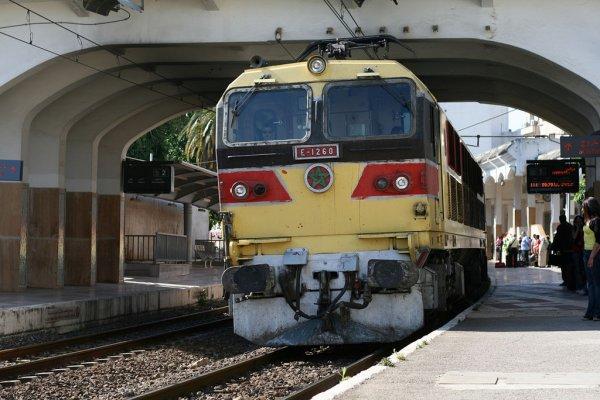 E-1260 à Méknes Al Amir Pour Marrakech