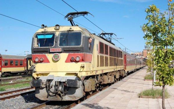 E-1260 à Marrakech Pour Fes