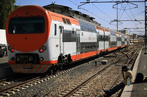 Z2M-118 à Casa-port