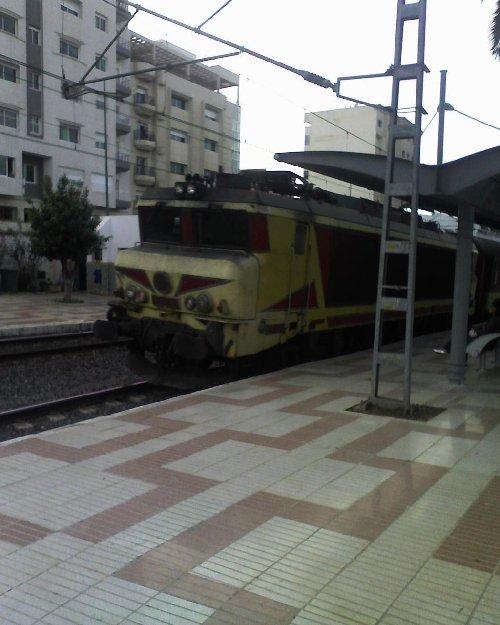 E-1315 à Méknes Al Amir