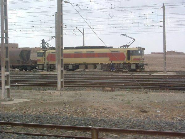 E-1108 à Bengurir