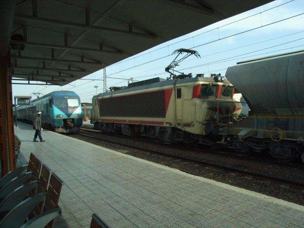 E-1353 et ZM-07 à Casavoyageurs