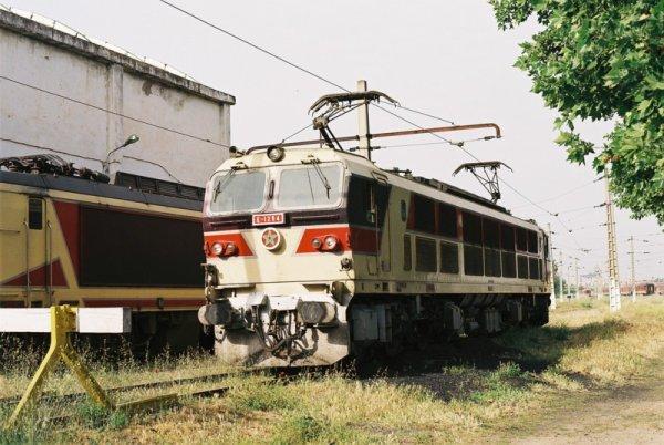 E-1254 à Fes