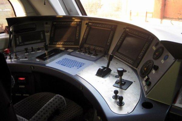 Cabine E-1400