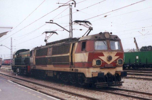 La E-1003 Apu et la DM-612