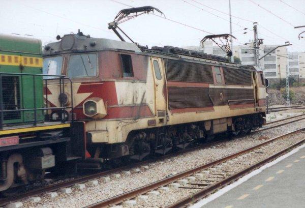 la E-1003 et la DM-612