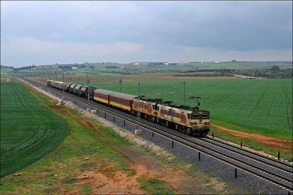 E-1102 - E-1113 Fret - Les Meilleures Locomotives de l'ONCF