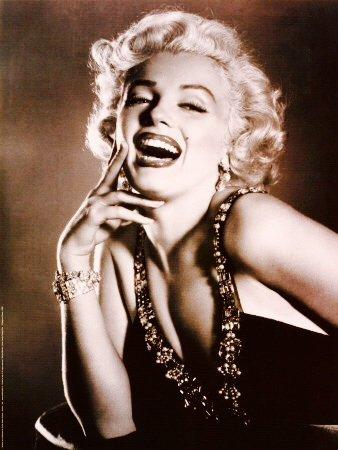 J'aime Marilyn.. Et Vous...