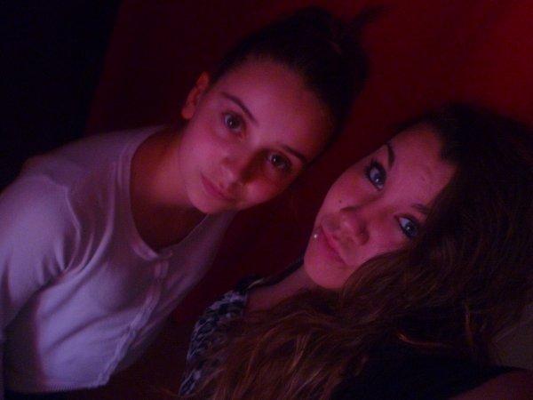Moi et Les Ptits :)