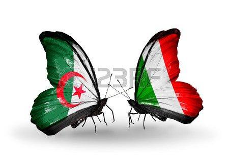 Mes Origines Aaha Algerienne-Italienne  <3