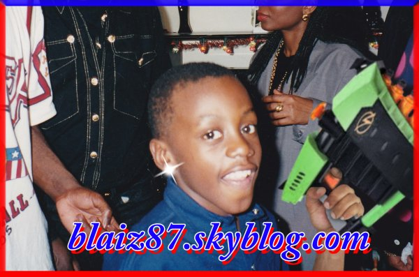 Bienvenue sur mon Skyblog !!! xX ____ BLAIZ ____ Xx